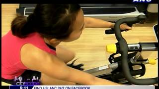 Move, refuel and recover at The Health Club in EDSA Shangri-La