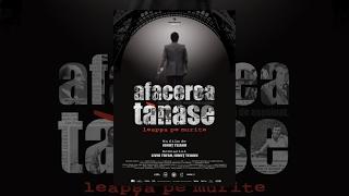 Afacerea Tanase | The Tanase affair | Documentary [ENG.SUB] | CINEPUB
