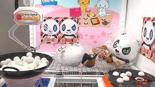 Toreba Online Crane Game Kung Fu Panda Plushy