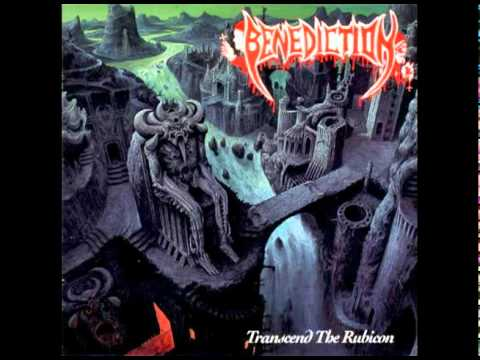 Benediction - The Wrong Side Of The Grave