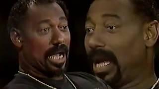 Wilt Chamberlain ON Kareem Abdul-Jabbar and Bill Russell | 1987