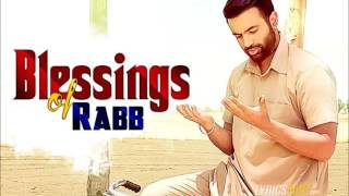 Blessings of Rabb Gagan Kokri FULL VIDEO | Latest Punjabi Song 2016