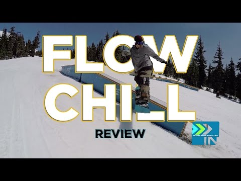 Flow Chill Snowboard Review - BoardInsiders.com - 2016 Flow Chill Snowboard Review How to