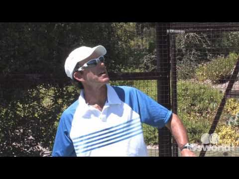 Faults And Fixes Forehand - The Flying Forehand