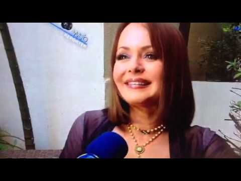 Gaby Spanic no Tv Fama