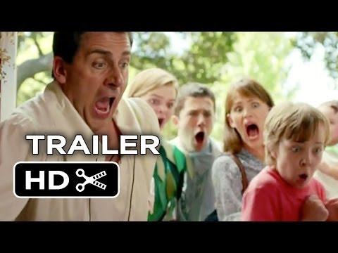 Alexander and the Terrible, Horrible, No Good, Very Bad Day Official Trailer #2 (2014) - Movie HD