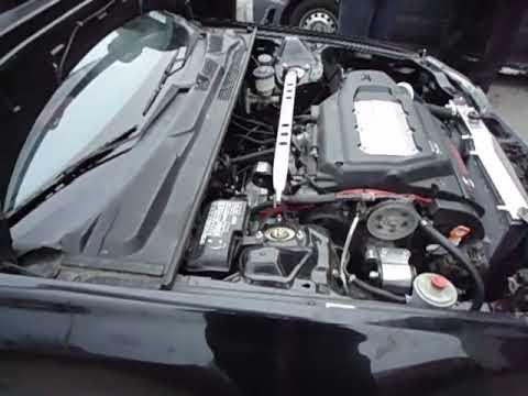 Rpm Systems Honda Prelude V6 Youtube