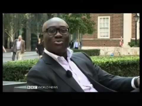 Africa Energy Development BBC Africa Business Report Recorded 18.09.2011