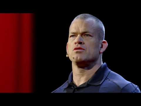 Extreme Ownership | Jocko Willink | TEDxUniversityofNevada