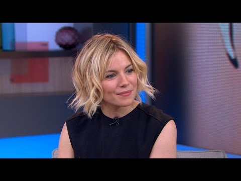 Sienna Miller Comes to Broadway in 'Cabaret'