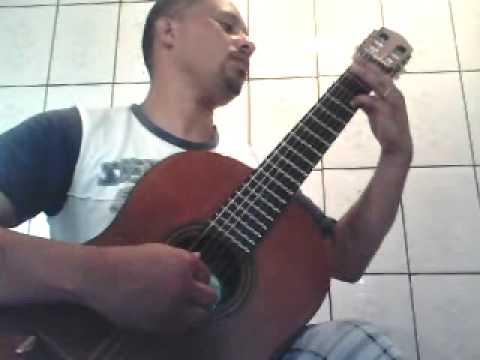 DIONISIO AGUADO: ESTUDO (MI MENOR): OSNIR GONÇALVES (BRASIL)