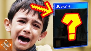 10 Games NO KID Would Want To Receive On Their Birthday