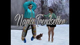 ~Second Life~Trendsetter`S from another world