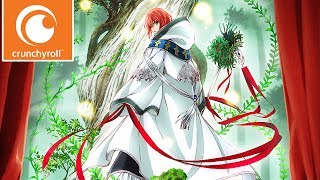 The Ancient Magus' Bride - Trailer (OmU)