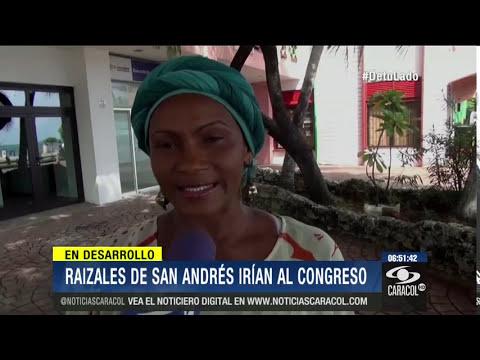 Sobrepoblación carcelaria en San Andrés: tiene capacidad para 70 reos y hay 254 - 20 Noviembre 2014