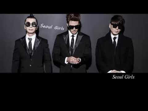 Kim Jong Kook Tonight (Turbo - Kim Jong Kook & Mikey) Arabic Sub