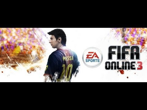 Trailer: FIFA Online 3 [TH]