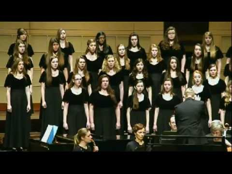 Marcus High School Varsity Treble Choir