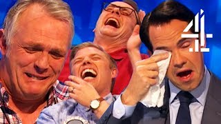 Download Lagu LITERAL CRY LAUGHING After Greg Davies' AWFUL Impression | 8 Out Of 10 Cats Does Countdown Best Bits Gratis STAFABAND