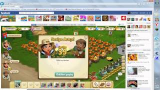 FarmVille 2 Hilesi