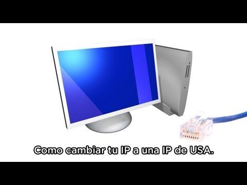 Como cambiar tu IP a una IP de Estados Unidos (Tutorial Hotspot Shield)