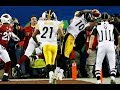NFL Greatest Toe Taps of All Time (Sideline Catches) MP3
