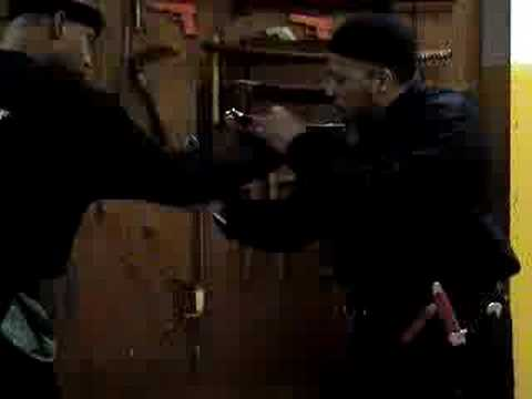 Sirat Al Sayf Kali blade fighting techniques Image 1