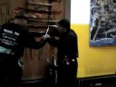 Sirat Al Sayf Kali blade fighting techniques Image 2