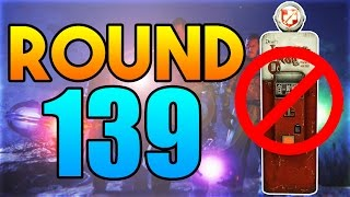 ROUND 139 NO JUGG GAME CRASH 4TH IN THE WORLD MONTAGE! 'Revelations' No Juggernog Round 139!