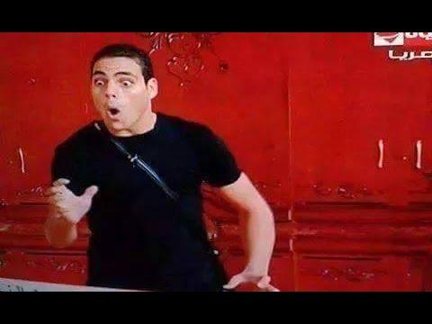 شاهد ..أول ظهور لعمرو العمروسي في تباترو مصر