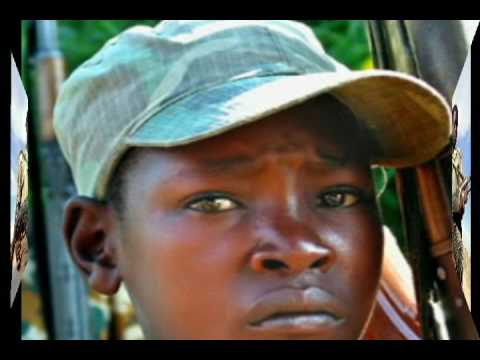 UNICEF - Child Soldiers Project
