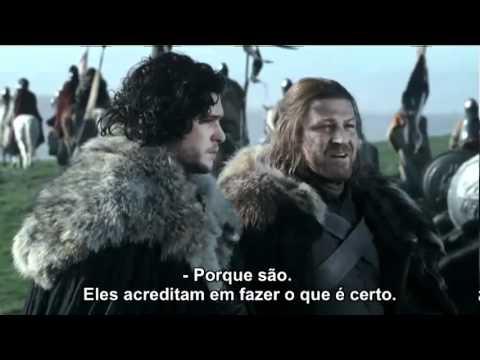 Kit Harington fala sobre 'Guerra dos Tronos'