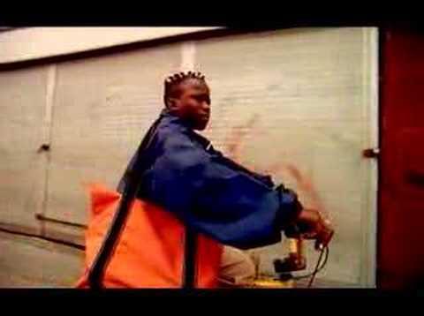 Neighbourhood - Zed Bias featuring Nicky Prince & MC Rumpus