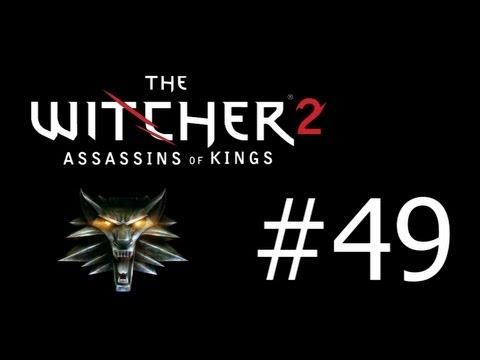 [#49] Wiedźmin 2: Zabójcy królów - PAPIEROWE FIGURKI