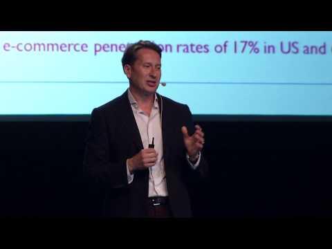 Keynote by John Lindfors (Digital Sky Technologies)