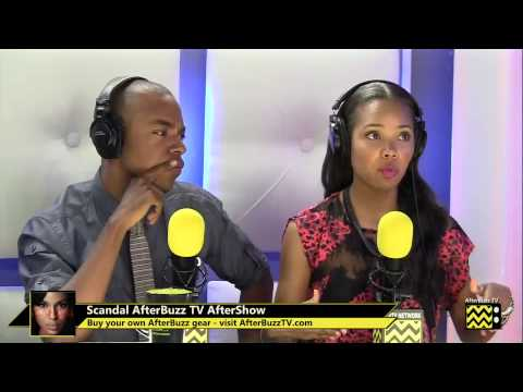 Scandal S:2 | A Woman Scorned E:20 | AfterBuzzTV AfterShow