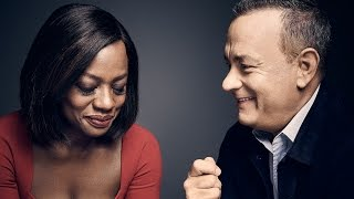 Tom Hanks Viola Davis Actors On Actors Full Conversation
