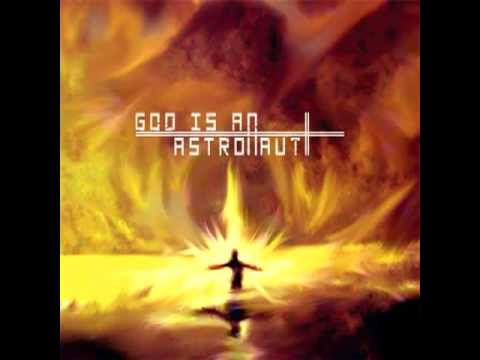 God Is An Astronaut - Worlds In Collision