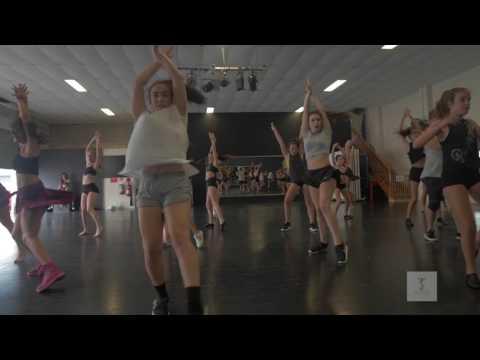 Gold Coast Dance Studio - Summer Dance Workshop Tour | The Studio Entertainment