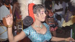 karakattam village dance 27/04/2015