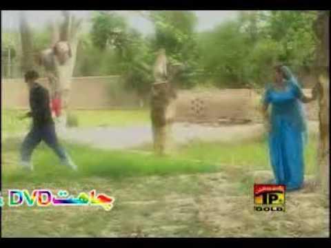 Ahmed Nawaz Cheena-dil Nazuk Jai Shay, Saraiki New Song,chhena,bhakkar,mianwali,01 video