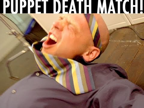 Puppet Death Match! -- 
