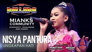 """download lagu New Pallapa - Ungkapan Hati - Nisya Pantura """"mianks"""" gratis"""