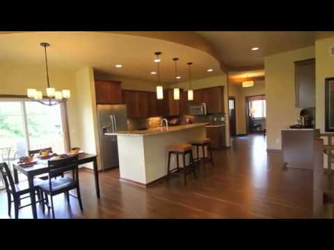 Encore Construction 2011 Parade Home -