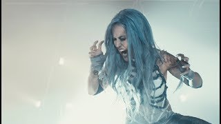 Смотреть клипак Arch Enemy - The World Is Yours