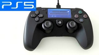 PS5 Controller LEAKED!? (PlayStation 5)