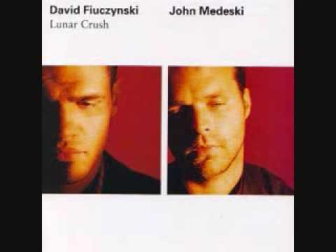 David Fiuczynski and John Medeski - Vog