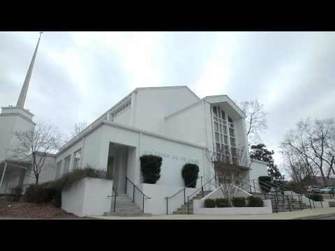 Trinity Presbyterian Church / Linden Waldorf School / Midsouth Construction