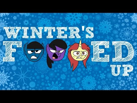 Winter's F***ed Up (winter Wrap Up Parody) video