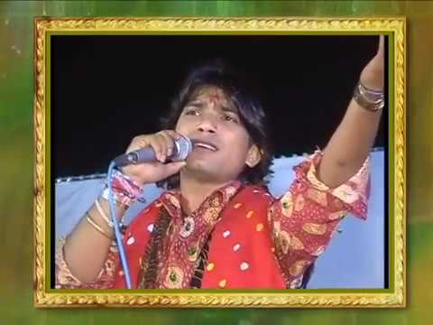 2008 Sarad Punam Garba and Dayro With Vikram Thakor - Part4 Mitha Gam Shitla Mata